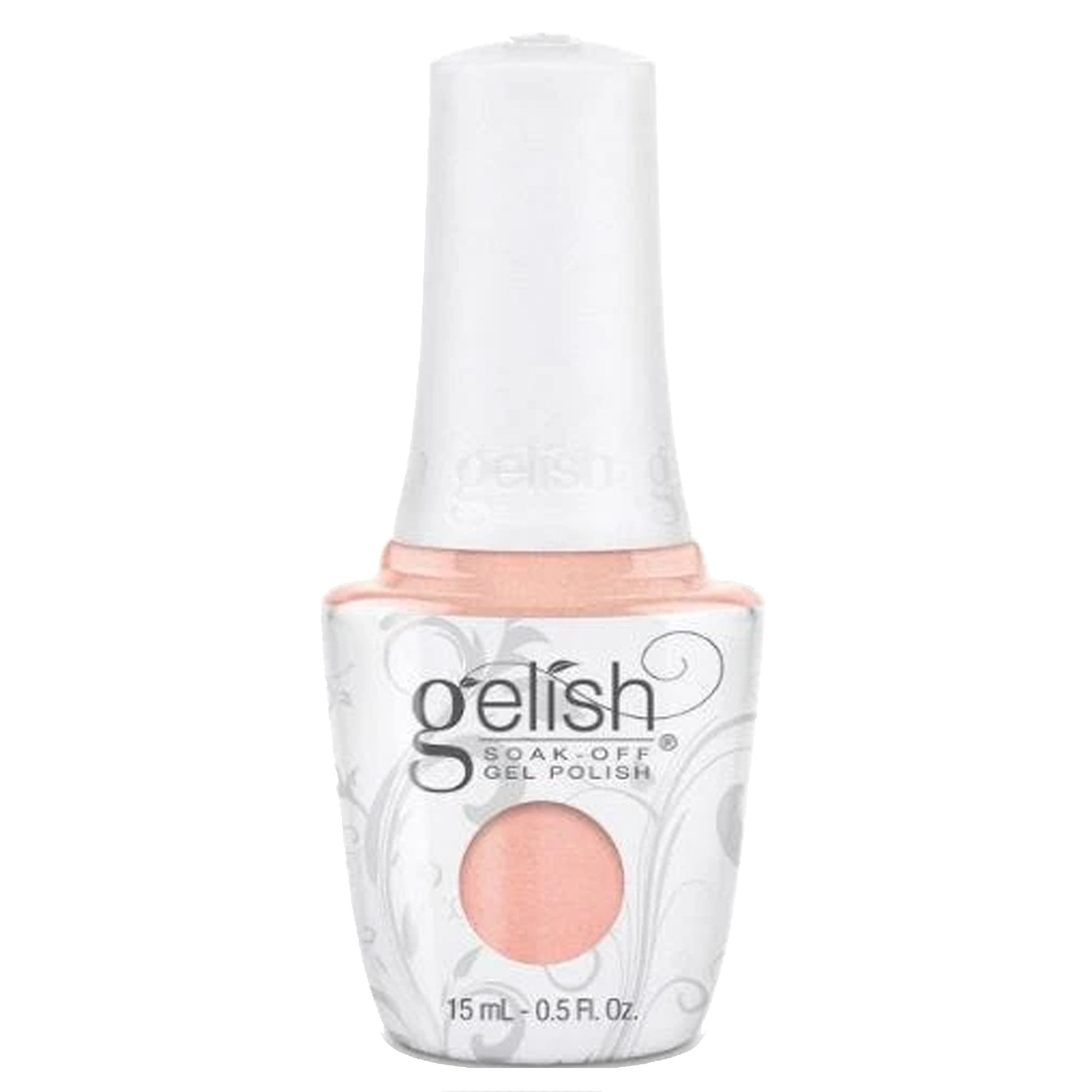 Gelish Soak-Off Gel Nail Polish - Forever Beauty 15ml