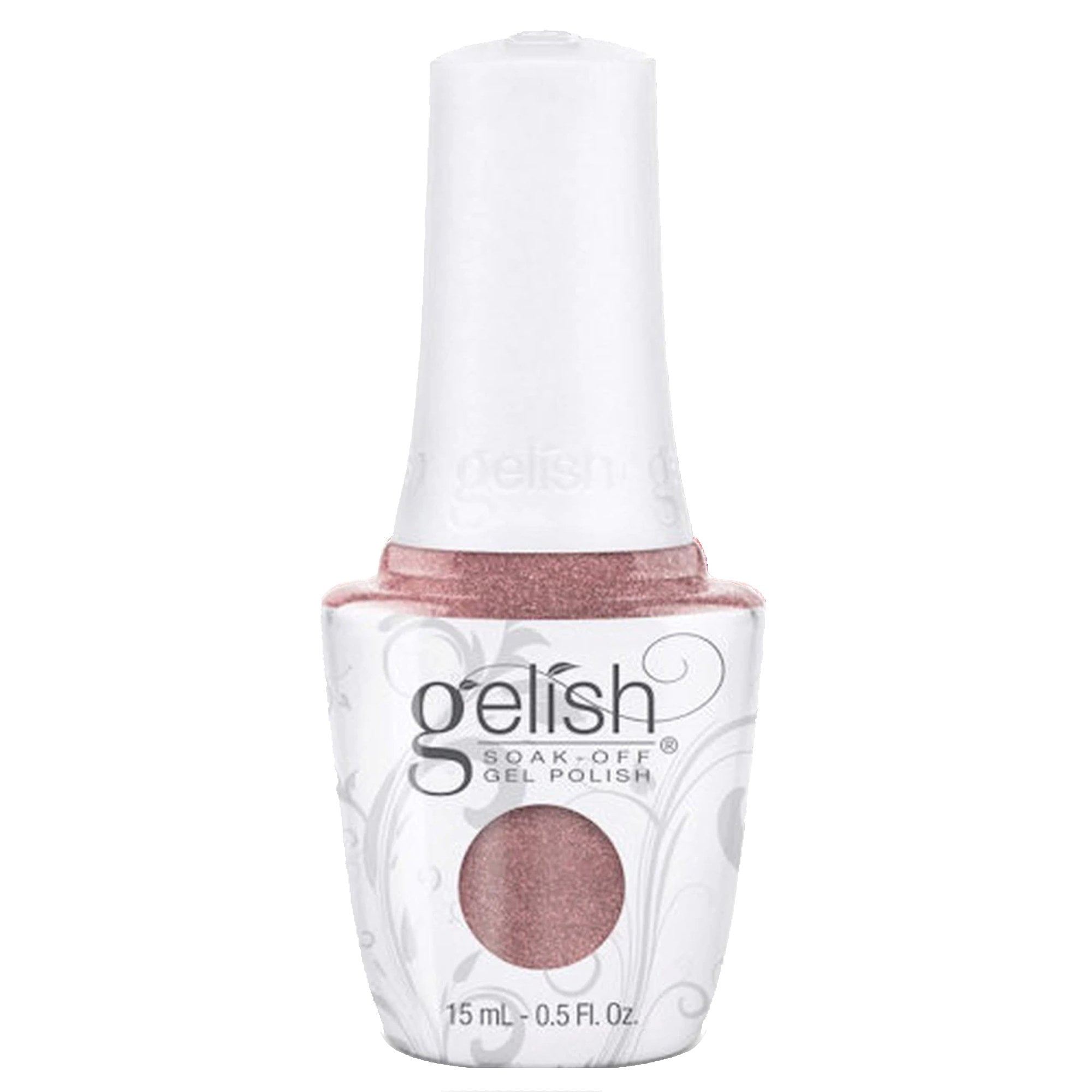 Queen Gel Nail Polish: Gelish Soak-Off Gel Nail Polish