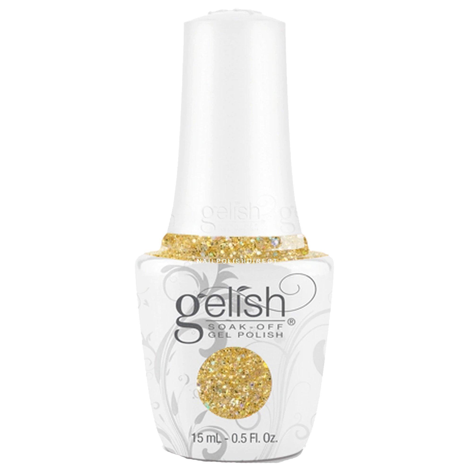 Gelish Soak-Off Gel Nail Polish - Grand Jewels 15ml