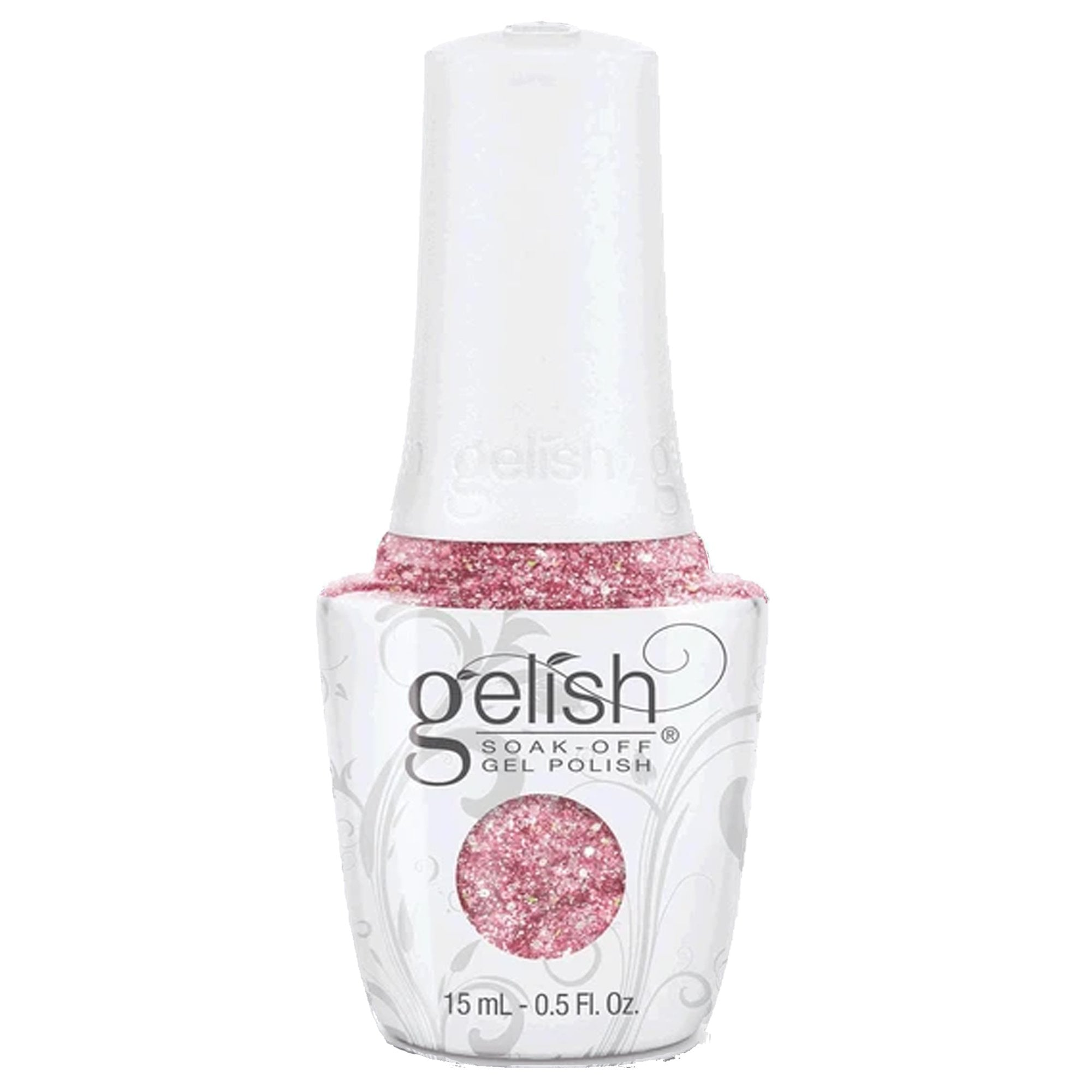 Gelish Soak-Off Gel Nail Polish - June Bride 15ml