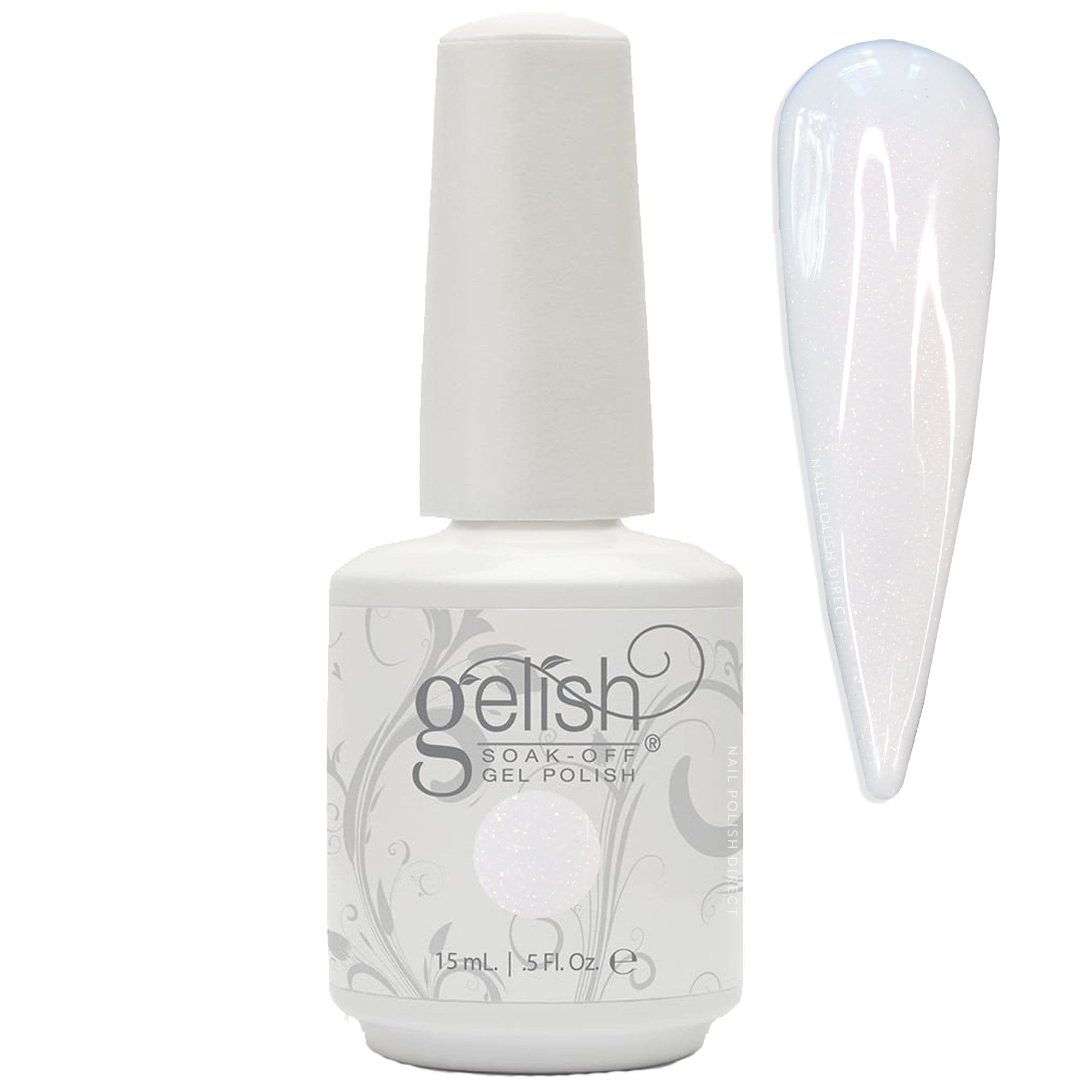 Gelish Soak-Off Gel Nail Polish - Magic Within 15ml