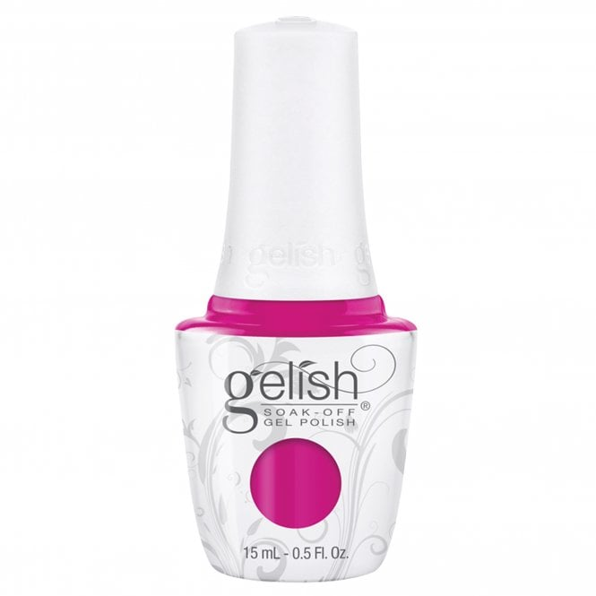 Gelish Soak-Off Gel Nail Polish - Pop-Arazzi Pose 15ml (01068)