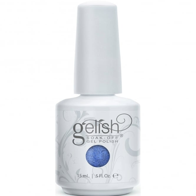 Gelish Soak-Off Gel Nail Polish - Rhythm And Blues 15ml (1100003)