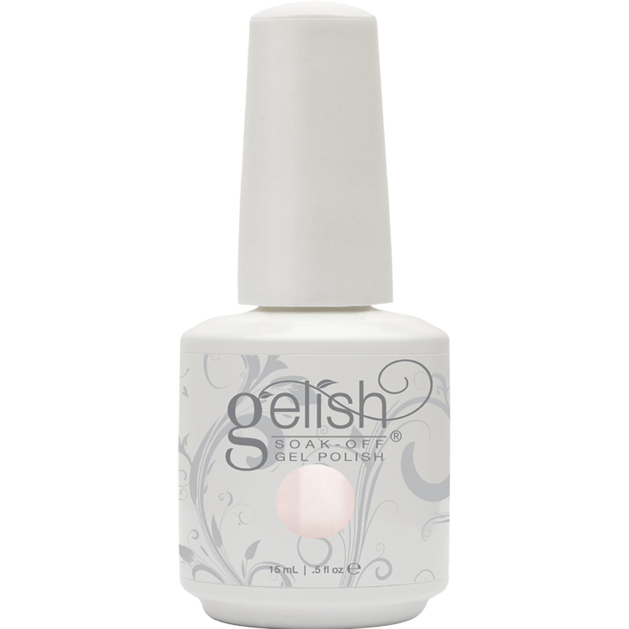 Gelish Soak-Off Gel Nail Polish - Simple Sheer 15ml