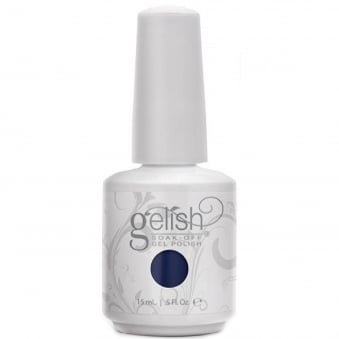 Soak-Off Gel Nail Polish - We're In The Navy Now 15ml