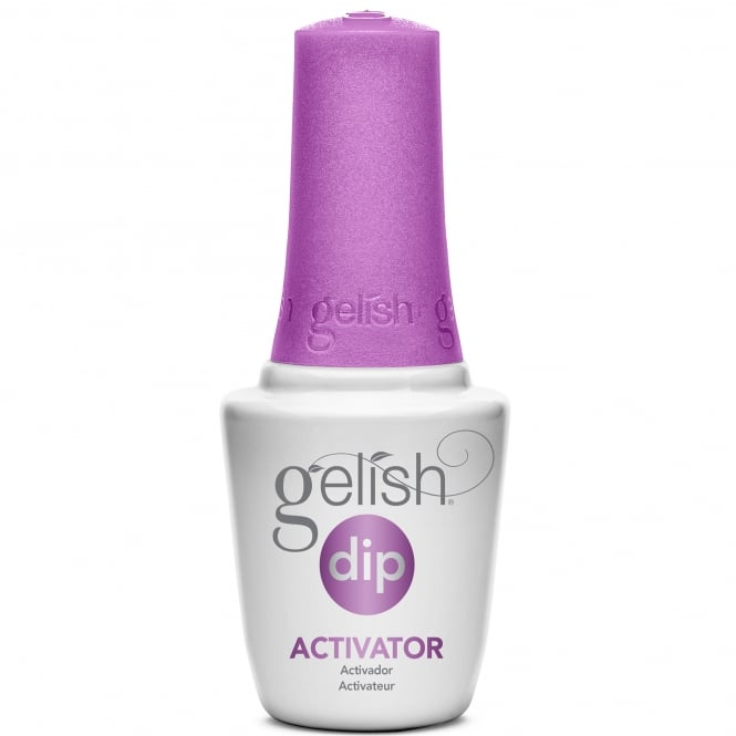 Gelish Soak Off Gel Polish - Dip - Activator 15ml