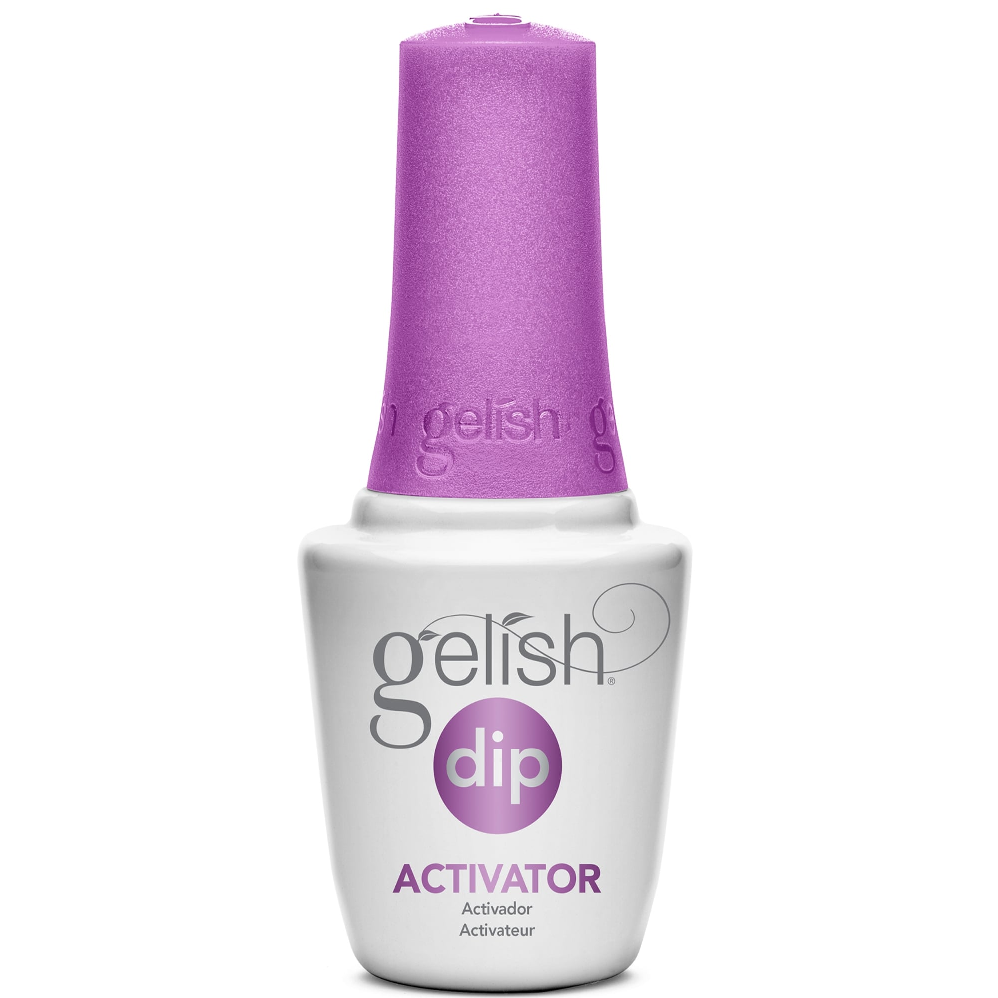 Soak Off Gel Polish - Dip - Activator 15ml - Nail Polish Direct
