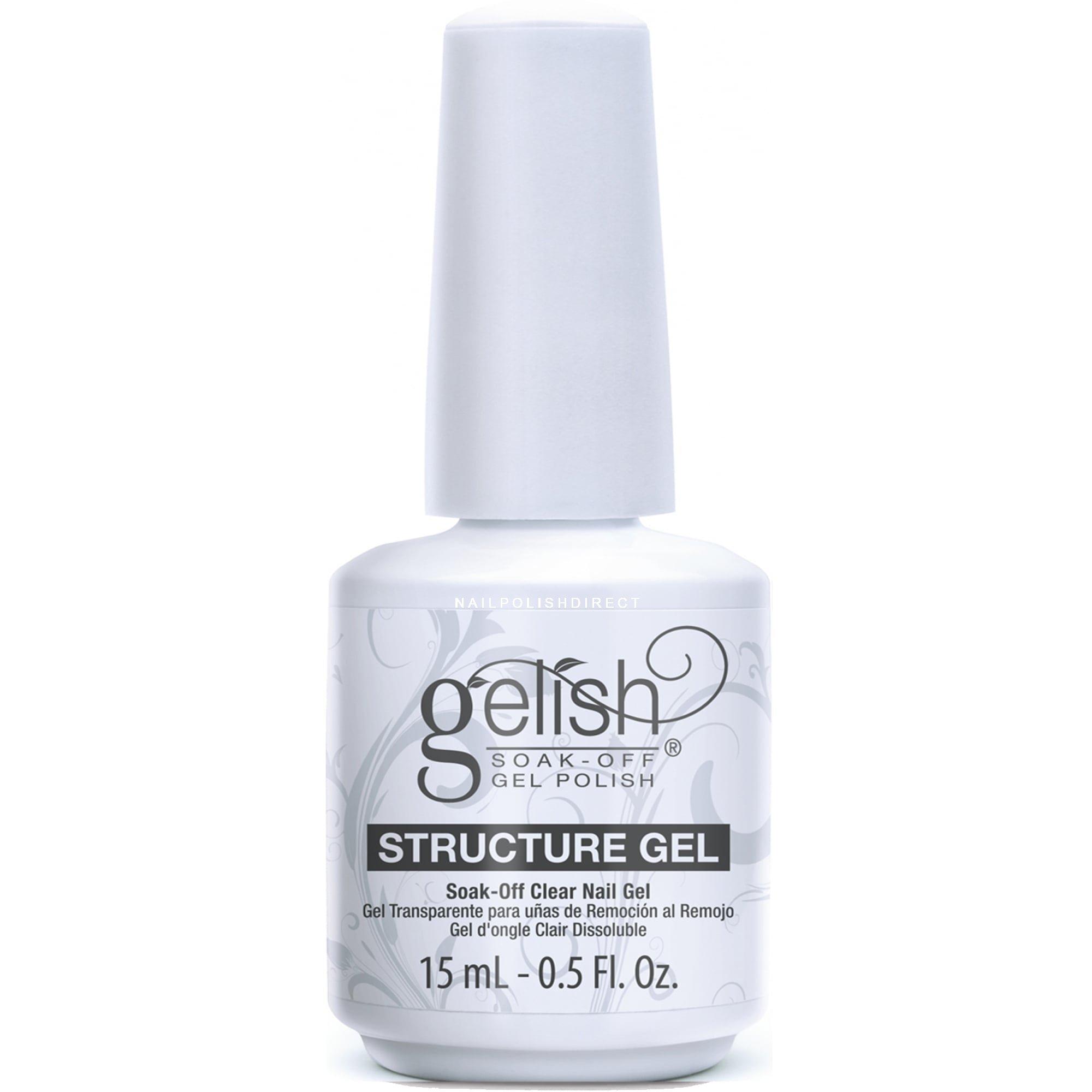 Structure Gel - Brush On Gel 15ml