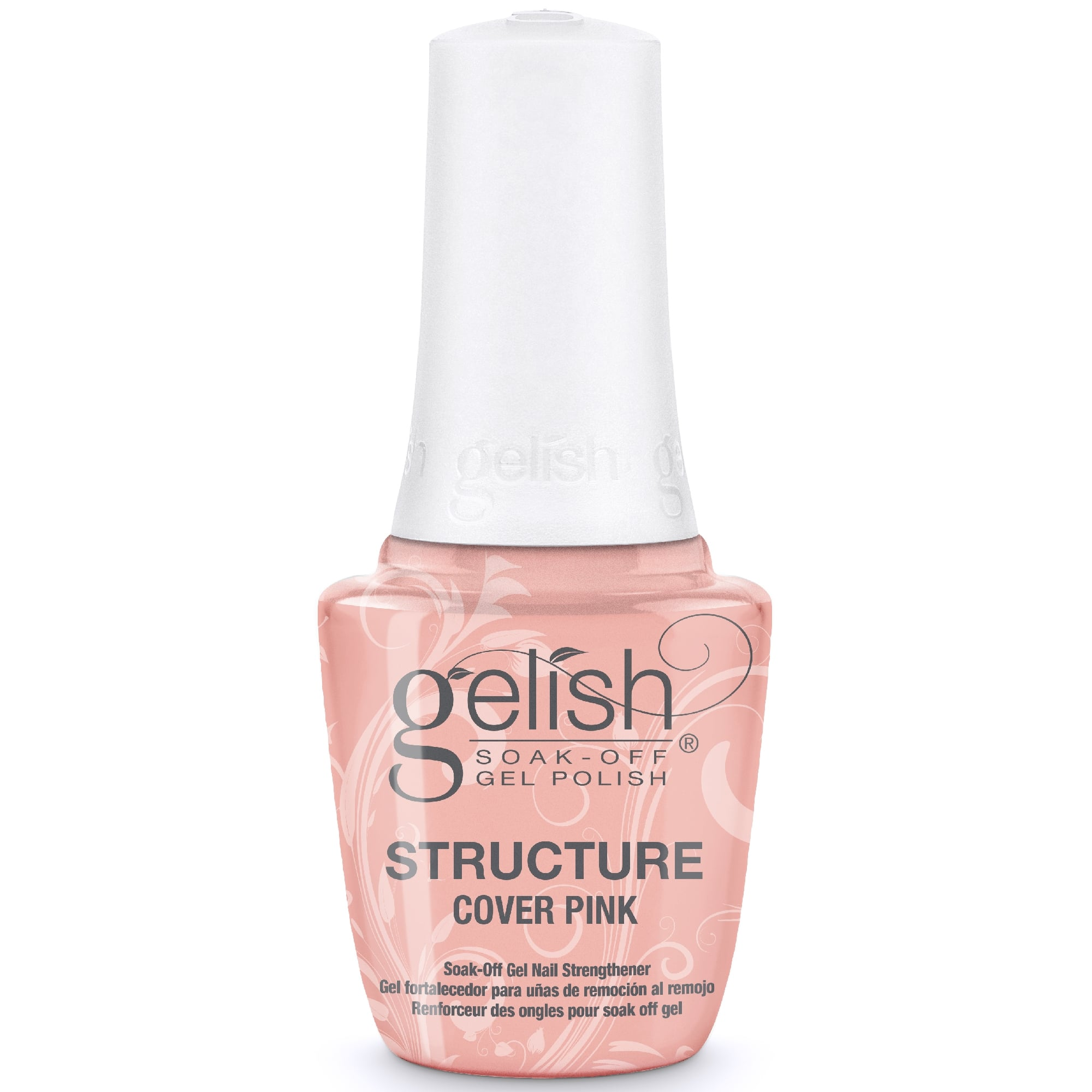 Gelish STRUCTURE Soak-Off Strengthener - Cover Pink (1140005) 15ml