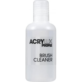 Acrylux Profile Professional Acetone Free - Acrylic Brush Cleaner 100ml (0212708)