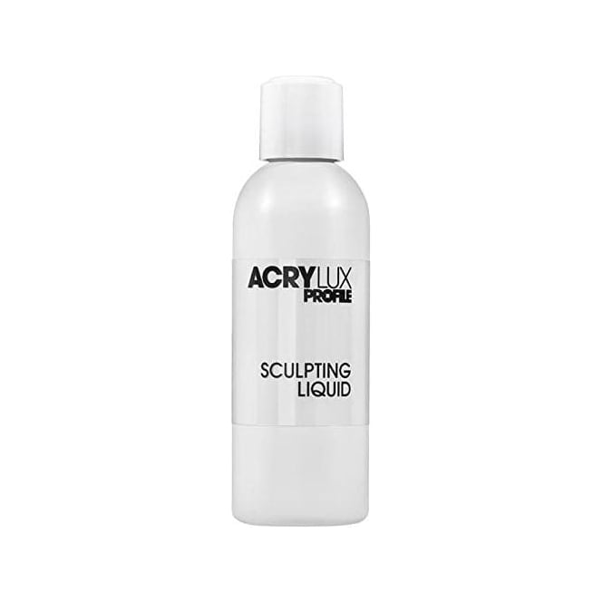 Gellux Acrylux Profile Professional Sculpting Liquid 150ml (0212785)