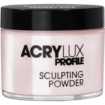 Acrylux Profile Professional Sculpting Powder - Perfect Pink 45g (0212787)