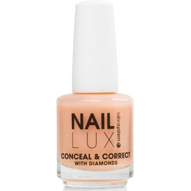 Gellux Naillux Profile Nail Treatment - Conceal & Correct 15ml (0218005)