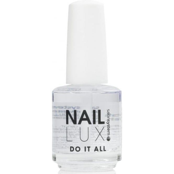 Gellux Naillux Profile Nail Treatment - Do It All 15ml (0218008)