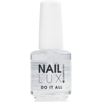 Naillux Profile Nail Treatment - Do It All 15ml (0218008)