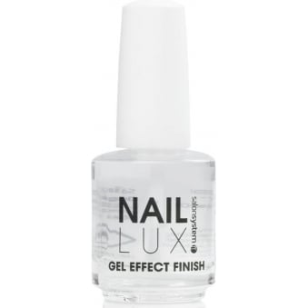 NailLux Profile Nail Treatment - Gel Effect Finish 15ml (0218004)
