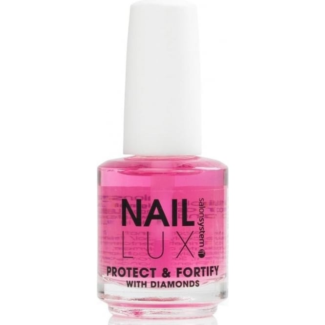 Gellux Naillux Profile Nail Treatment - Protect & Fortify 15ml (0218009)