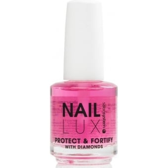 Naillux Profile Nail Treatment - Protect & Fortify 15ml (0218009)