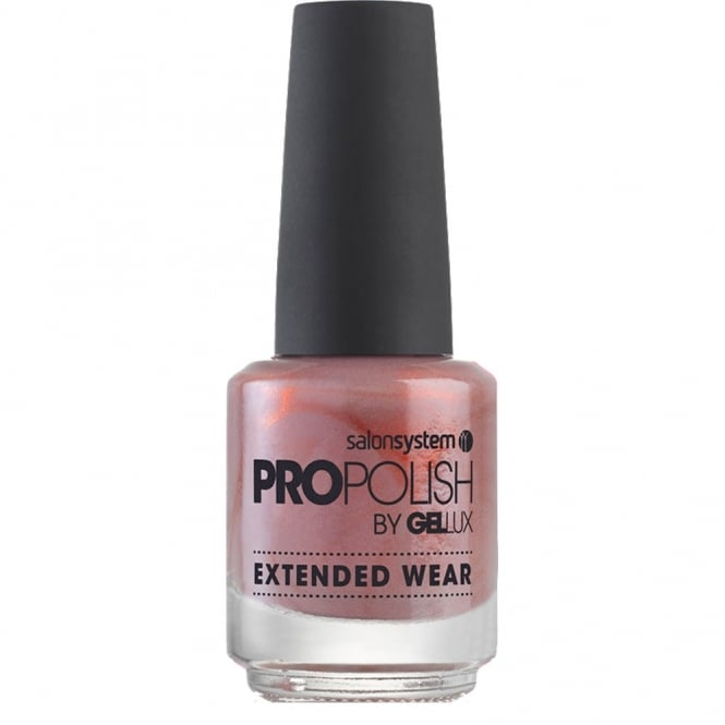 Gellux Picture Perfect 2017 Collection - Pro Nail Polish - Photo Call 15ml (0214005)