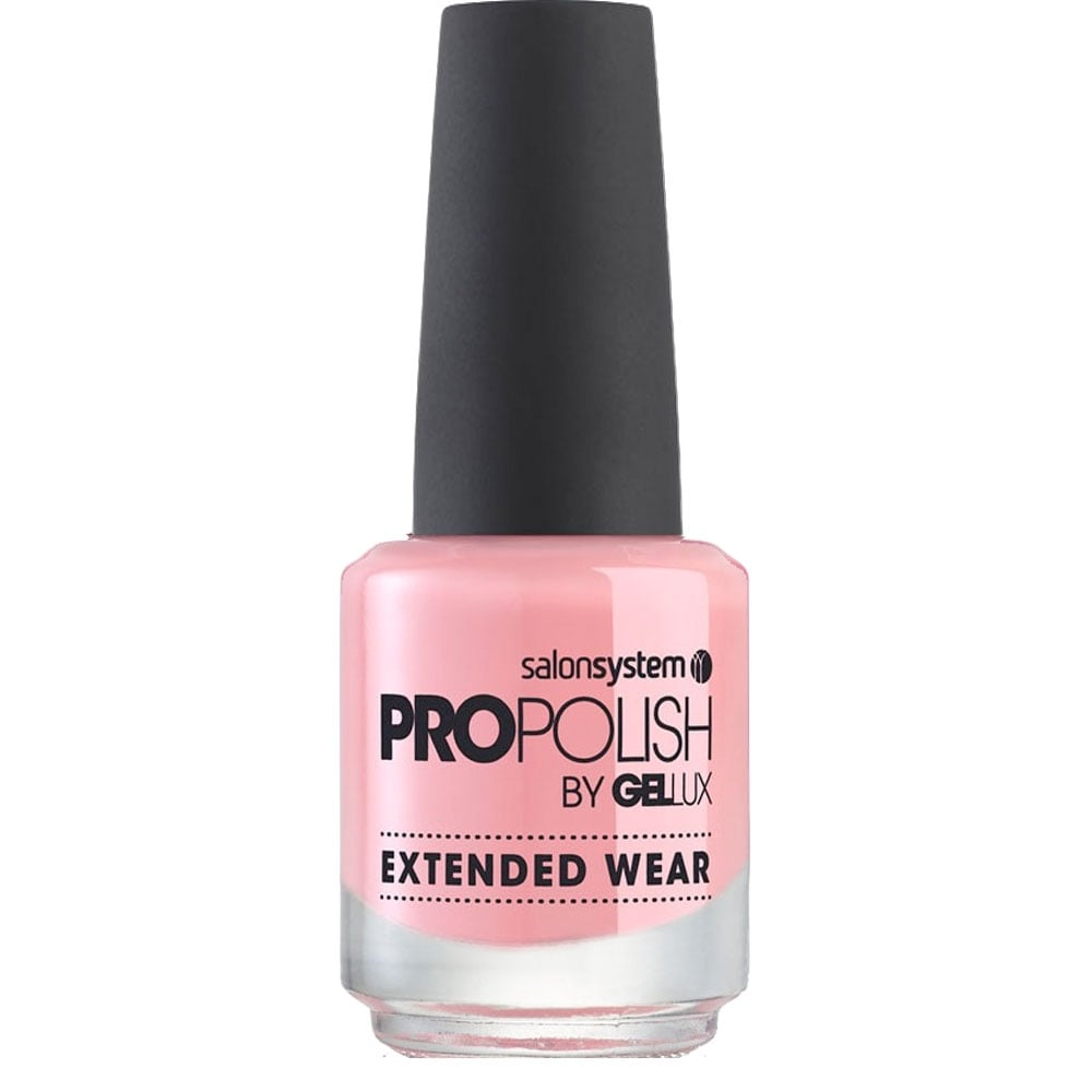 Picture Perfect 2017 Collection - Pro Nail Polish - Soft Focus 15ml