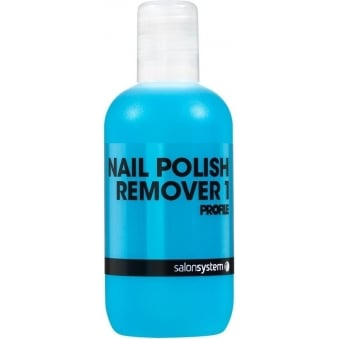 Profile Luxury Professional Acetone Nail Polish Remover - Remover 1 125ml (0219100)