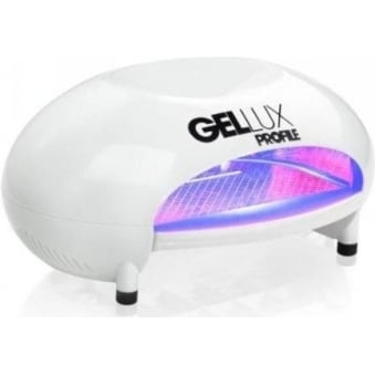 Profile Luxury Professional Gel Nail LED Pro Lamp (13 Watts) (0212633)
