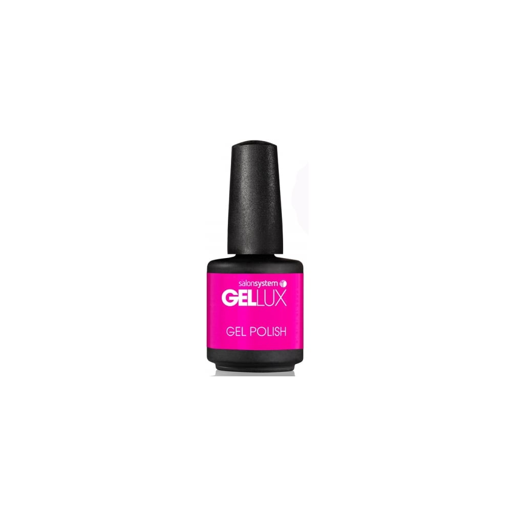 Gellux Profile Luxury Professional Gel Nail Polish - Pink Champagne