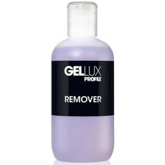 Profile Luxury Professional Soak Off UV Gel Nail Remover - Remover 250ml (0212020)