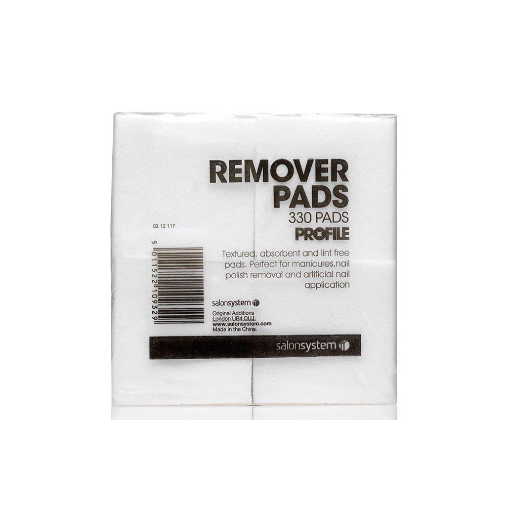 gellux profile professional gel treatments remover pads 330 pieces gellux profile professional gel nail treatments lint remover pads 330 pieces