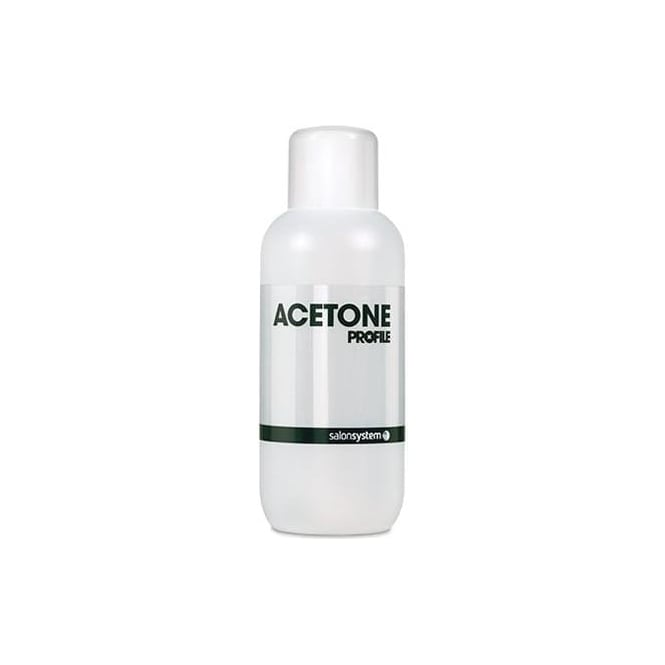 Gellux Profile Professional Nail Removers - Acetone Remover 500ml (0236001)