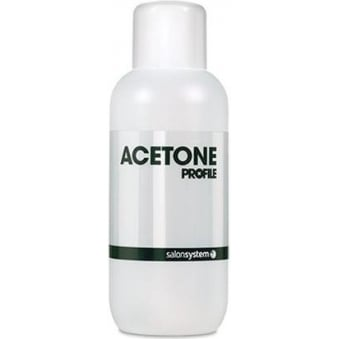 Profile Professional Nail Removers - Acetone Remover 500ml (0236001)