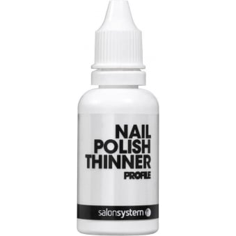 Profile Professional Nail Treatments - Nail Polish Thinner 30ml (0218114)