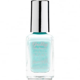 Gelly Nail Polish Collection - Huckleberry 10ml (GNP19)