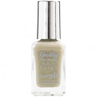 Gelly Nail Polish Collection - Olive 10ml (GNP23)