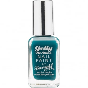 Gelly Nail Polish Collection - Watermelon 10ml (GNP3)