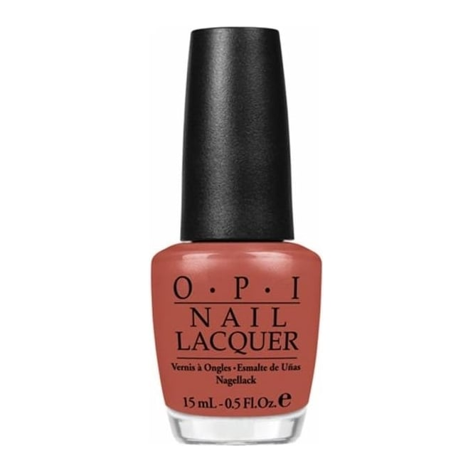 OPI Germany Nail Polish Collection - Schnapps Out of It (NL G22)