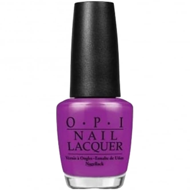OPI Germany Nail Polish Collection - Suzi & The 7 Dusseldorfs (NL G23) 15ml