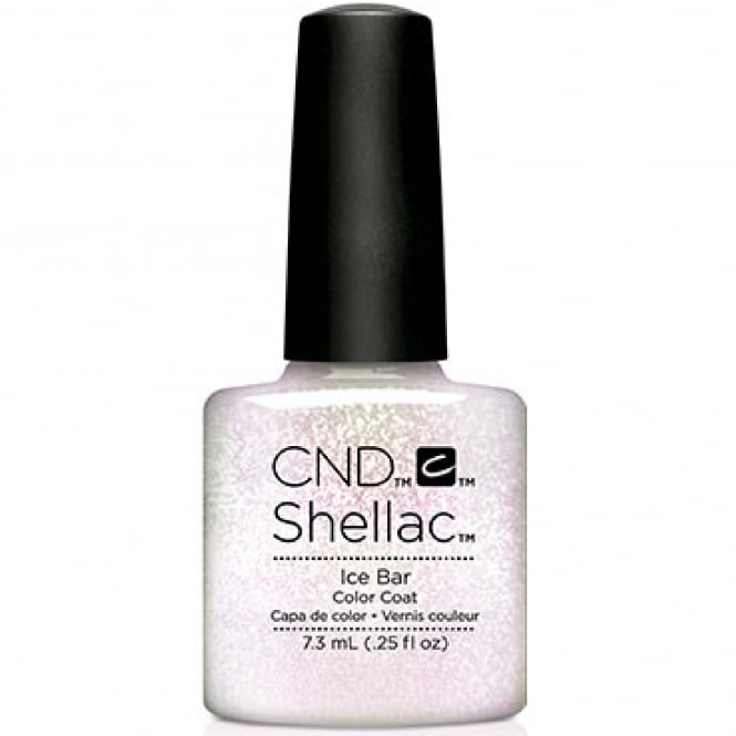 CND Shellac Glacial Illusion 2017 Power Polish Collection - Ice Bar 7.3ml