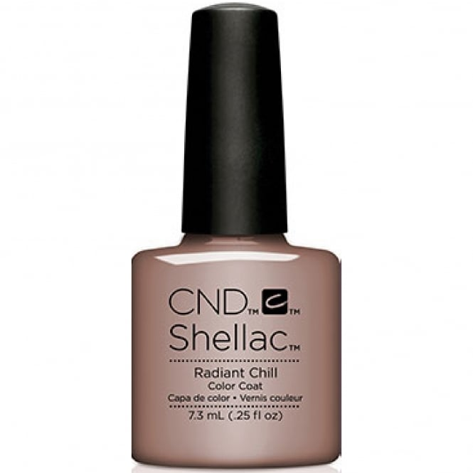 CND Shellac Glacial Illusion 2017 Power Polish Collection - Radiant Chill 7.3ml