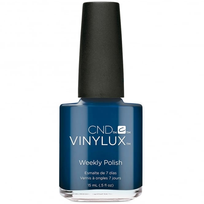 CND Vinylux Glacial Illusion 2017 Weekly Nail Polish Collection - Winter Nights (257) 15ml