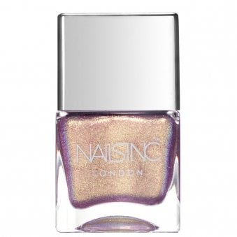 Glitter Nail Polish - Dream Dust (9546) 14ml