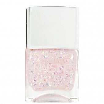 Glitter Nail Polish - Rainbow Wishes (9547) 14ml
