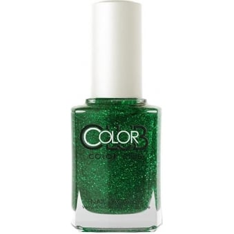 Glitter Vixen Nail Polish Collection - Object of Envy (847) 15mL