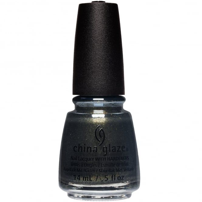 China Glaze Happily Never After 2017 Nail Polish Collection - Life's Grimm (84084) 14ml