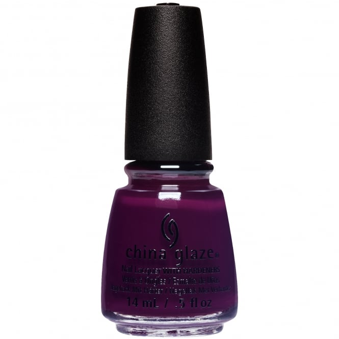 China Glaze Happily Never After 2017 Nail Polish Collection - Lookin' Gore-Geous (84082) 14ml