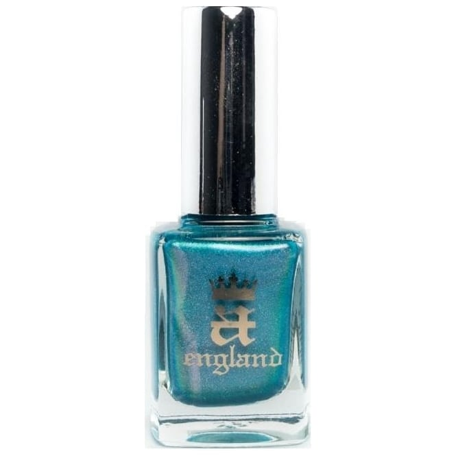 A England Heavenly Quotes Nail Polish Collection - Whispering Waves 11ml