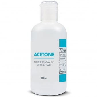 High Grade Acetone Tip Remover 250ml (2008002)