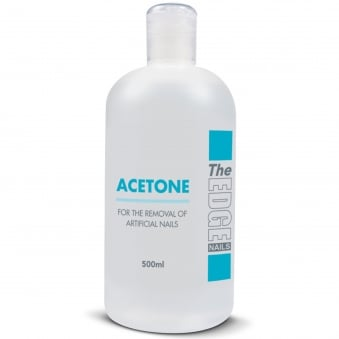 High Grade Acetone Tip Remover 500ml