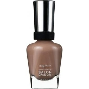 High Impact Nail Polish - Cafe Au Lait (220) 14.7ml