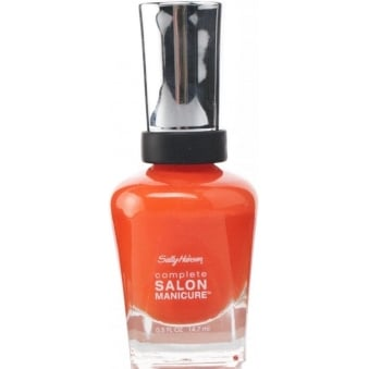 High Impact Nail Polish - Firey Island (545) 14.7ml